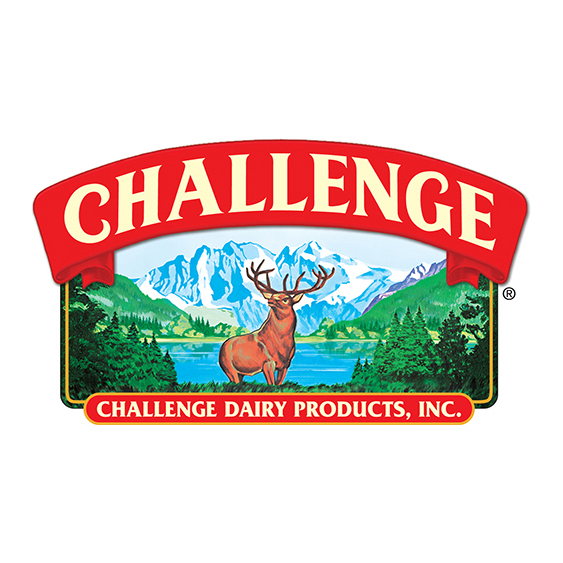 Challenge Dairy Products Logo